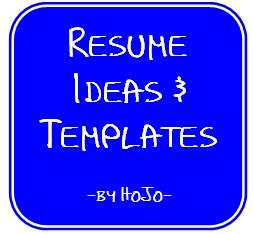 Resume formats for indian students